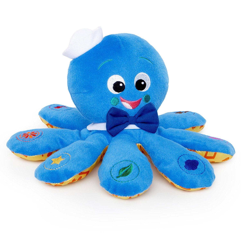 Octoplush, By Baby Einstein by