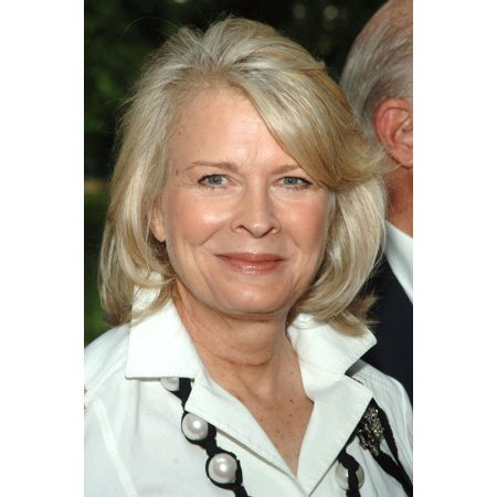 Candice Bergen At Arrivals For The 2006 Public Theater Summer Gala & Opening Night Of Macbeth The Belvedere Castle In Central Park New York Ny June 28 2006 Photo By Brad BarketEverett Collection