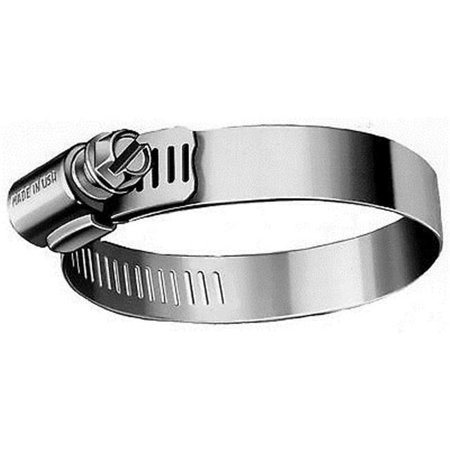 Precision Brand 35325 B28H Partial Stainless Hose Clamp - 10 Per Pack - image 1 of 1
