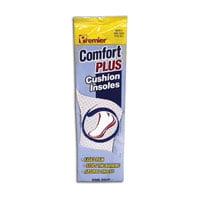 Premier Comfort Plus Cushion Insoles For Men Of Size: 11-12 - 1 (Plus Insole)