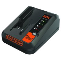 Black & Decker BDCAC202B 20V Lithium 2 Amp Charger