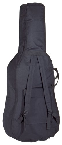 Guardian CV-100-C Padded Cello Bag, 4 4 Size Multi-Colored by Guardian Cases