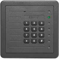 Hid Global   Assa Abloy   5355Agk09   Hid Proxpro 5355 Card Reader Keypad Access Device   Proximity  Key Code   Serial