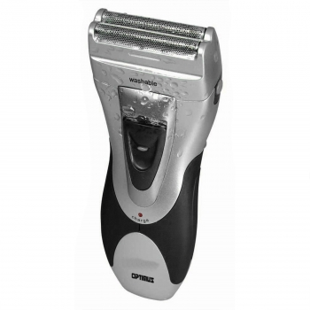 Optimus Curve Rechargeable Double Blade Wet / Dry Men's Shaver