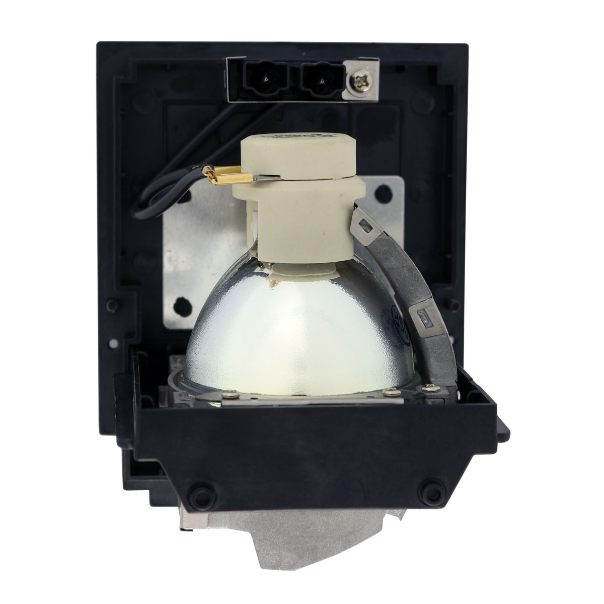 LAMP #1 with Osram P-VIP Bulb Inside Replacement Lamp with Housing for INFOCUS IN5534