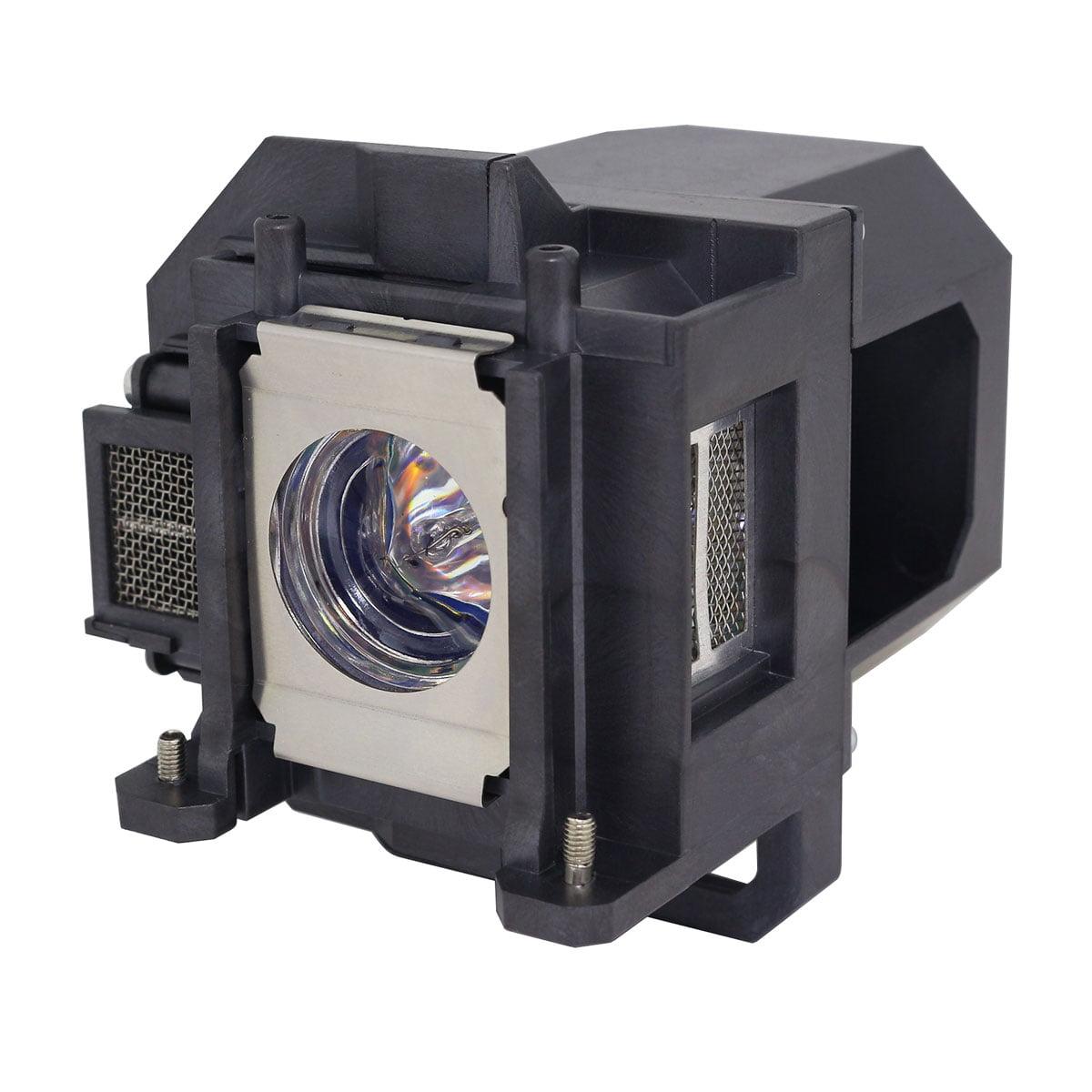 Osram Lamp Housing For Epson VS400 Projector DLP LCD Bulb