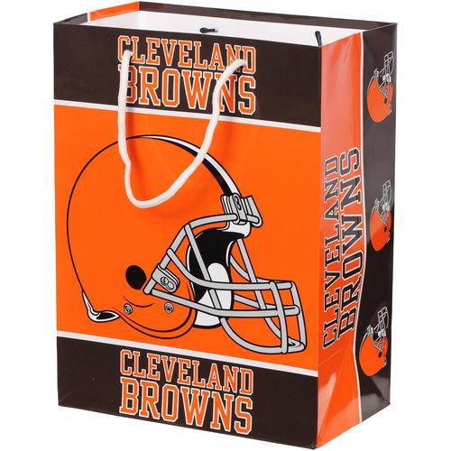 Nfl Cleveland Browns Gift Bag