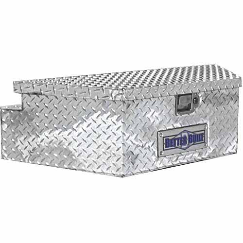 "Better Built 39"" Crown Series Trailer Tongue Tool Box by BETTER BUILT"