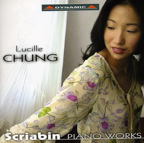 A. Scriabin - Scriabin: Piano Works [CD]