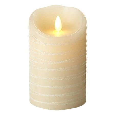 5319 Wax Ribbon - Luminara 02189 - 3.5