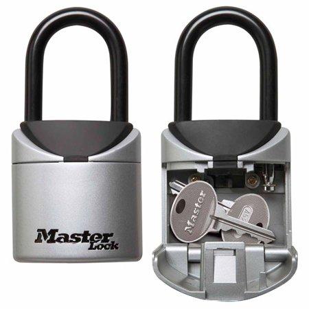master lock 5406d compact portable key safe. Black Bedroom Furniture Sets. Home Design Ideas