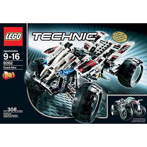 LEGO TECHNIC - Quad Bike