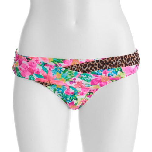 OP Juniors Key Largo Crossover Scoop Bikini Bottom