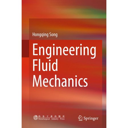 Engineering Fluid Mechanics - eBook