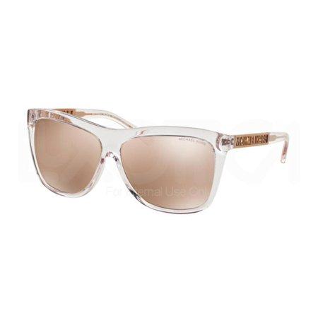 377ad9d6bc Michael Kors - Sunglasses Michael Kors MK 6010 F 3014R1 ROSE GOLD ...