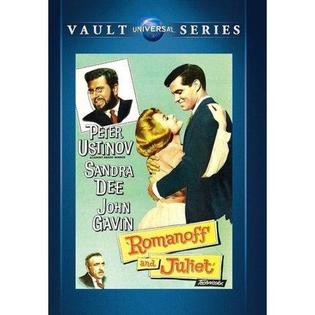 Agent Romanoff Hot (Romanoff And Juliet (DVD))