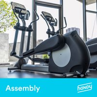 Elliptical Assembly by Handy