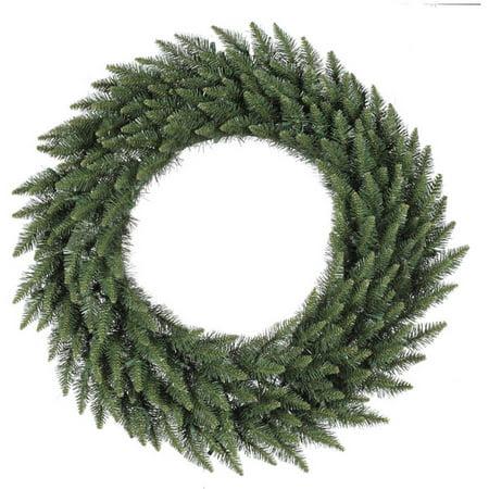 "Vickerman 42"" Camdon Fir Wreath 280 Tips"