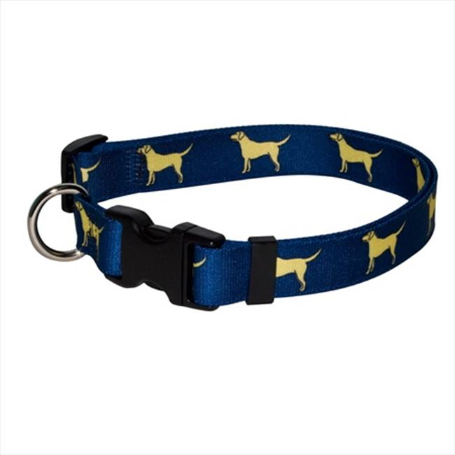 Yellow Dog Design Lab Standard Collar - Medium