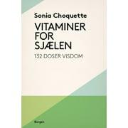 Vitaminer for sjælen - eBook