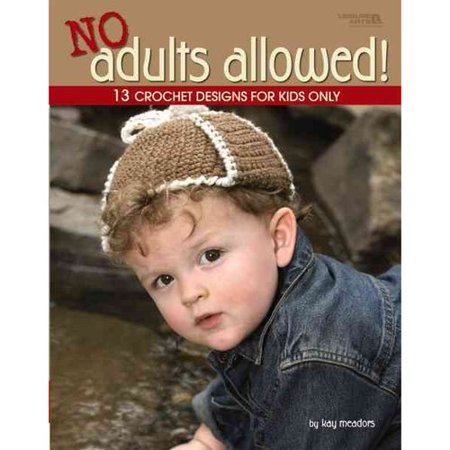 No Adults Allowed! by