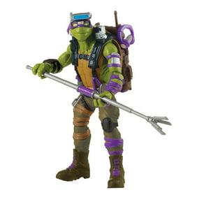 Teenage Mutant Ninja Turtles Out Of The Shadows Shredder Basic Figure Walmart Com Walmart Com