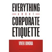 Everything About Corporate Etiquette - eBook