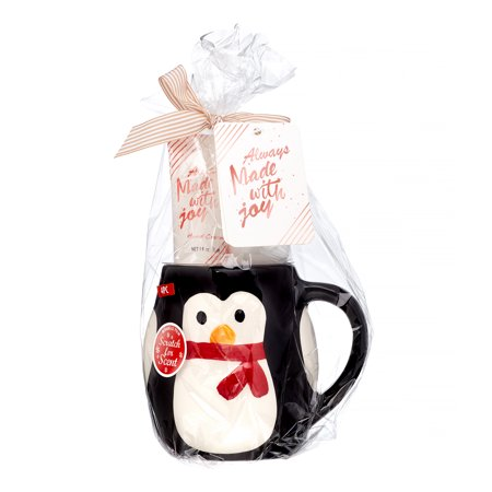 Christmas Penguin - Personal Care Gift Set