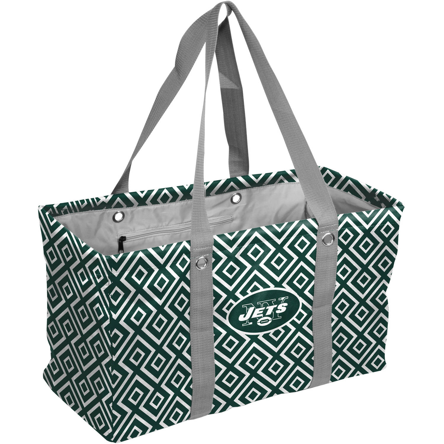 Logo NFL New York Jets DD Picnic Caddy