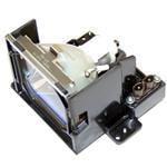 Original Philips / Osram Bulb Inside - OEM EIKI 610 297 3891 for EIKI Projector Lamp with Housing