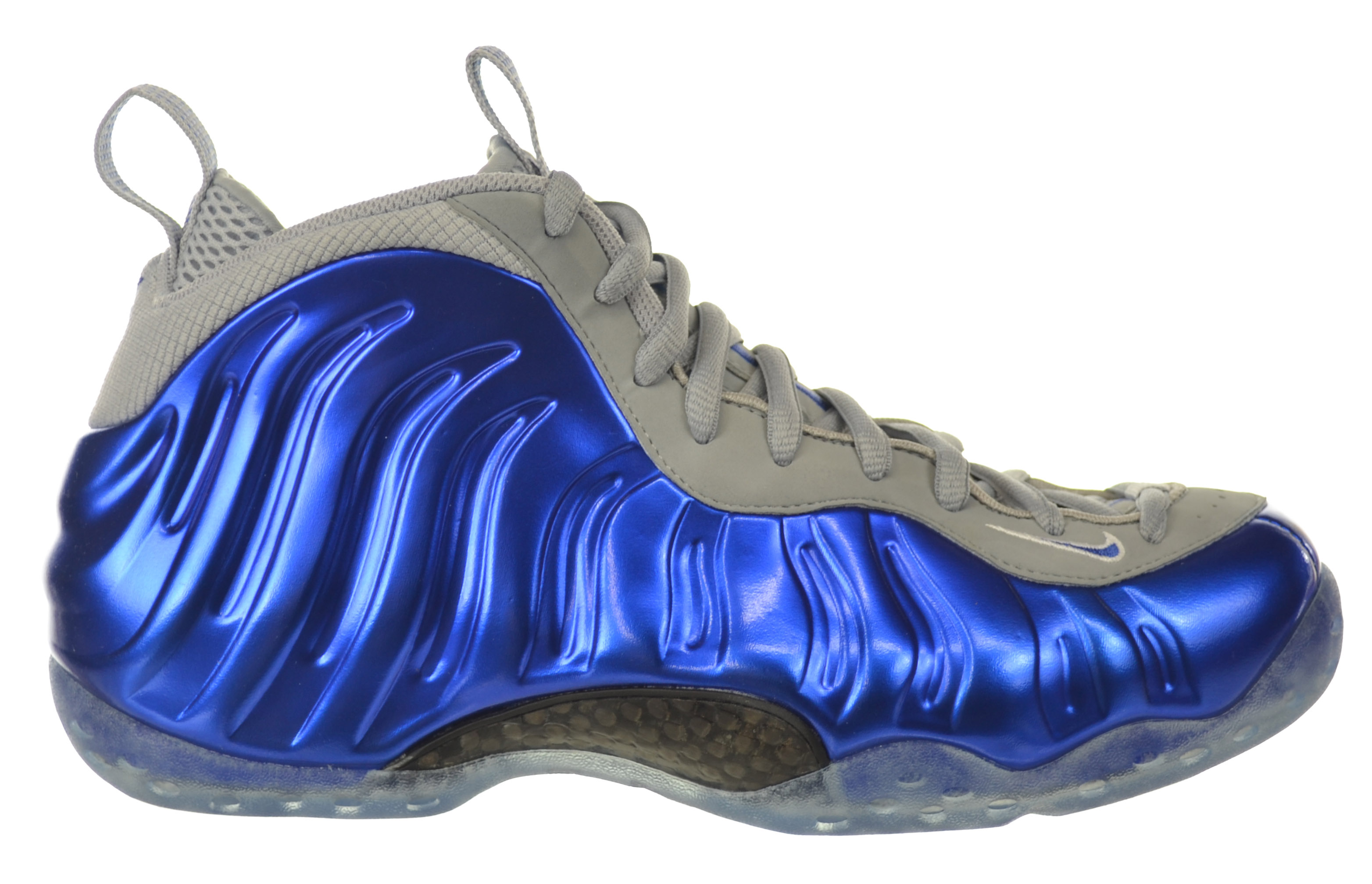 the best attitude 32dd0 07393 ... greece nike nike air foamposite one mens basketball shoes sport royal  game royal wolf grey 314996