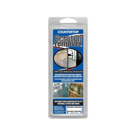 Countertop Scratch Remover-Refurbishing Pads - Walmart.com