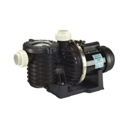 Pentair P6RA6YF-206L 1.5HP 230V Max-E-Pro Dual Low Speed Pool or Spa