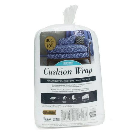 Fairfield Cushion Wrap - 30