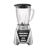 Oster Pro 1200 Watt Kitchen Blender Plus 24 Ounce Smoothie Cup