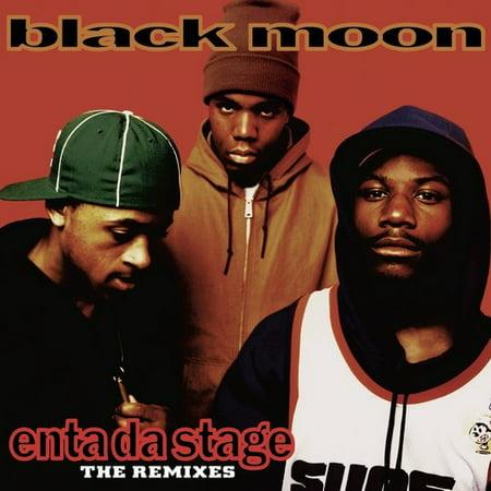 Enta Da Stage Remixes (Vinyl) ()