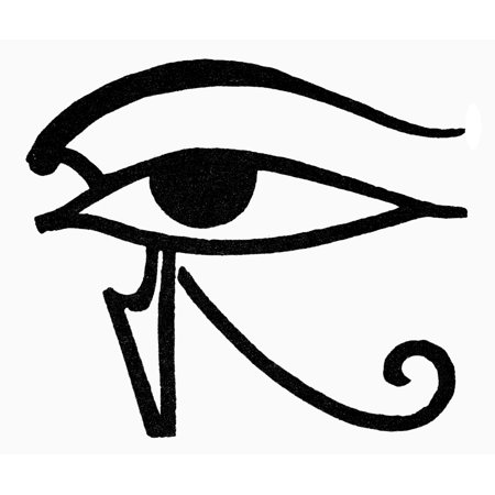 Egyptian Symbol Utchat Nthe Utchat Or Udjat An Ancient Egyptian