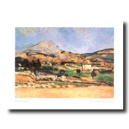 Tuscan Landscape Art (French Tuscan Landscape Wall Picture Art)