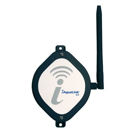 (Zodiac Jandy iAquaLink 2.0 Wireless Network Pool Control Interface Sys. | IQ20-A)