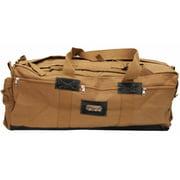 Tex Sport Canvas Tactical Bag, Coyote