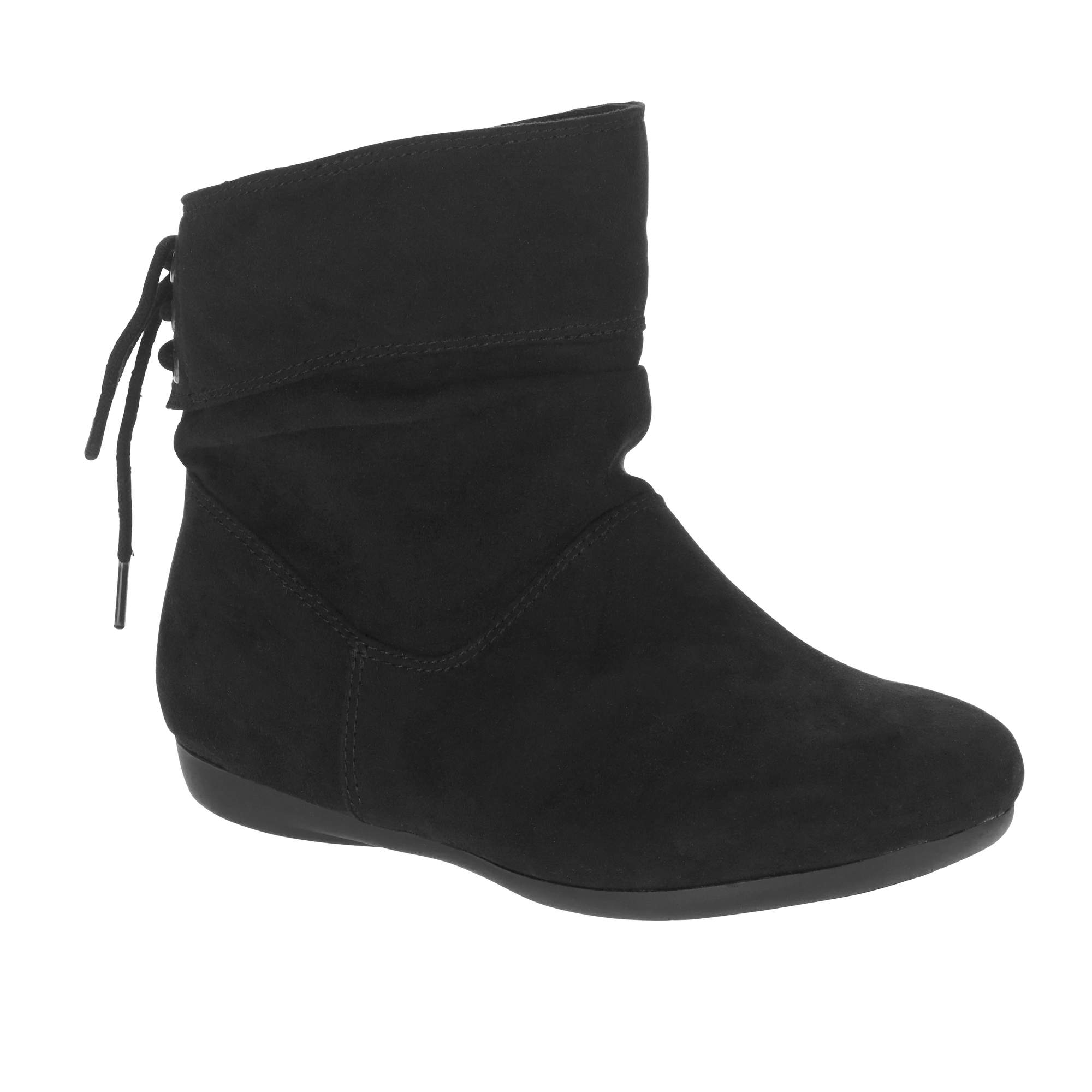 Faded Glory Girls' Slouch Boot by FUJIAN XIN XIANG LONG FOOTWEAR CO.,LTD.
