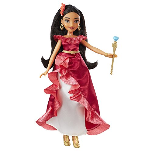 Disney Elena of Avalor Adventure Dress Doll