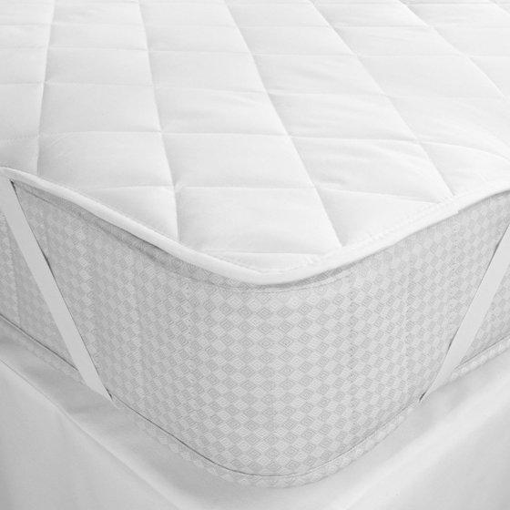 Waterproof Bed Pad - Premium Hypoallergenic Mattress Sheet Protector 34 x  52 Inch