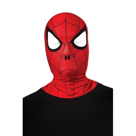 Ultimate Spider-Man Child Costume Mask - Spiderman Masks