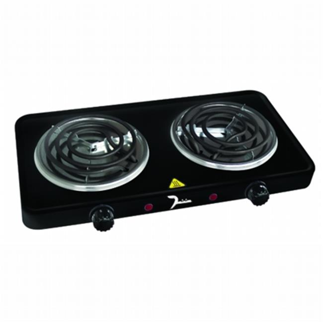 DOMINION HOME PRODUCTS D1002 D1002- 1500W DOUBLE COIL BURNER