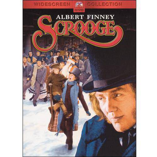 Scrooge (Widescreen)
