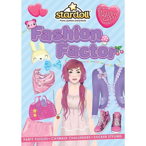 Stardoll: Fashion Factor
