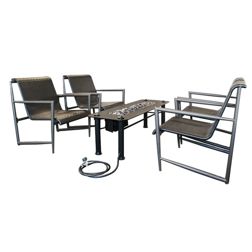 Bond Manufacturing Trapani 5 Piece Seating Group