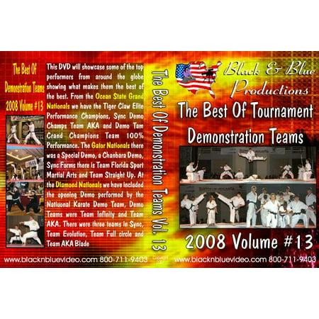 Best of Demonstration Teams Vol. 13 2008 (Best Team In Madden 13)