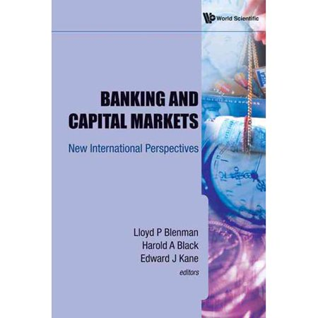 Banking And Capital Markets  New International Perspectives